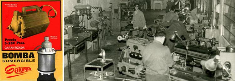 شرکت اینوکسپا تاسیس شده در سال 1972